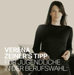 Verena Zeiner Pianistin