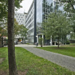 TU Graz Campus Alte Technik