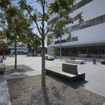 TU Graz Campus Inffeldgasse
