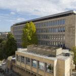 TU Graz Campus Neue Technik