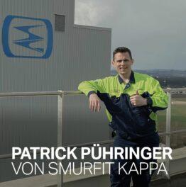 Patrick Pühringer