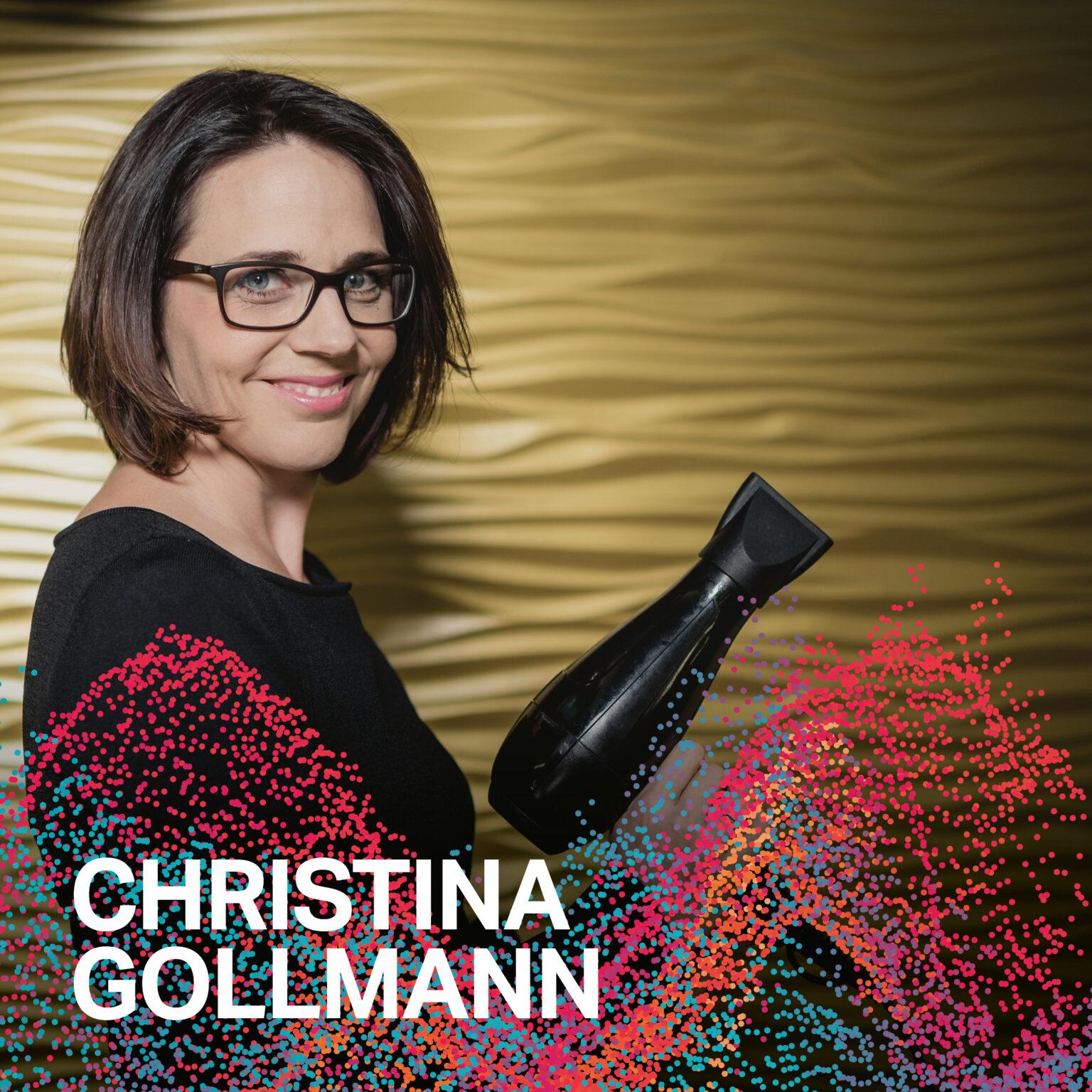 Christina Gollmann