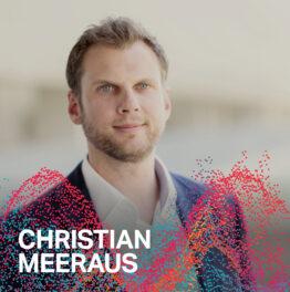Christian Meeraus –der Robin Hood der Weiterbildung